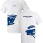 Under Wrap T-Shirts uw-003 09 challenger
