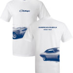 Under Wrap T-Shirts uw-007 70 challlenger