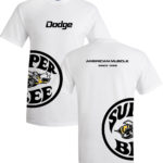 Under Wrap T-Shirts uw-007 super bee