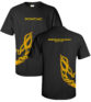 Under Wrap T-Shirts uw-008 pontiac firebird