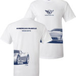 Under Wrap T-Shirts uw-009 2010 stingray