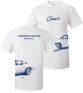 Under Wrap T-Shirts uw-011 63 corvette