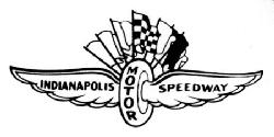 1982 Camaro Pace Car Indy Wing Decal