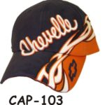 Universal Size Chevy Camaro Tribal Hat Embroidered Cap 103-O