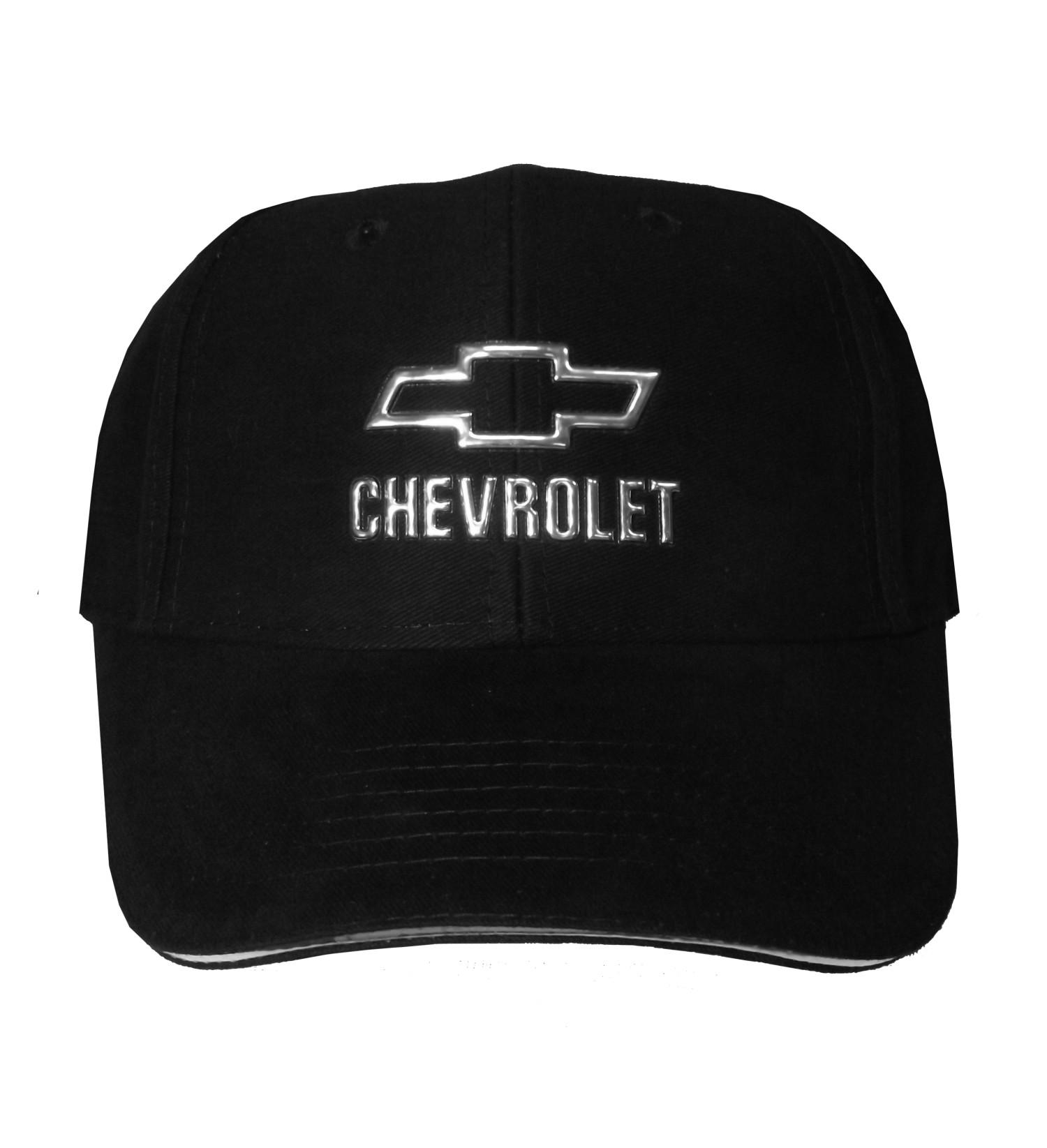 bd2c7c475ab General Motors   Chrysler Liquid Metal Black Hat - Universal