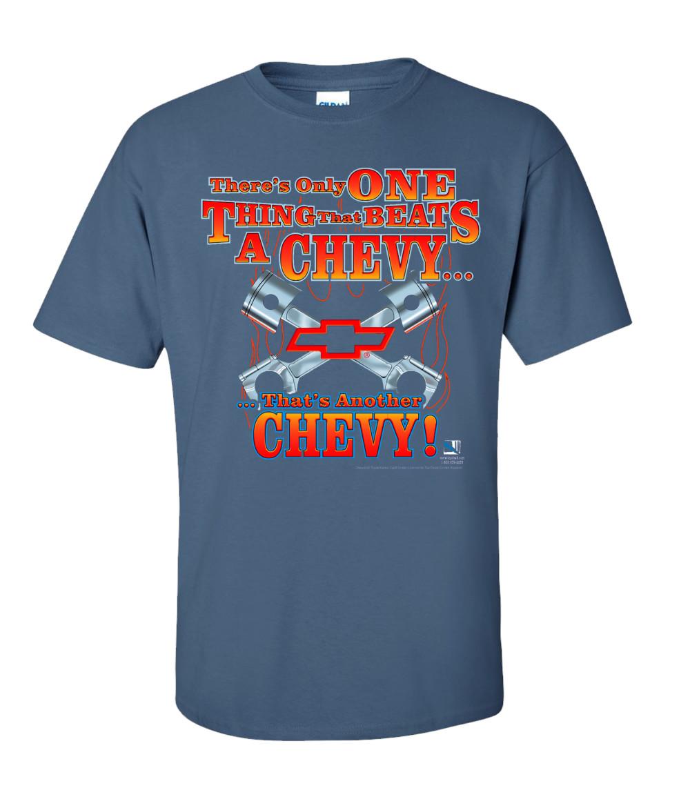 Chevy T Shirts >> Automotive Tshirts Tee Shirts T Shirts