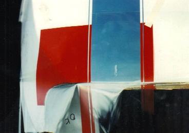 1969 Trans Am Paint Stencil Kits