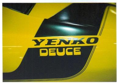 70 Yenko Nova