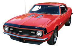1968 Chevrolet SS Camaro Paint Stencil and Stripe Kit