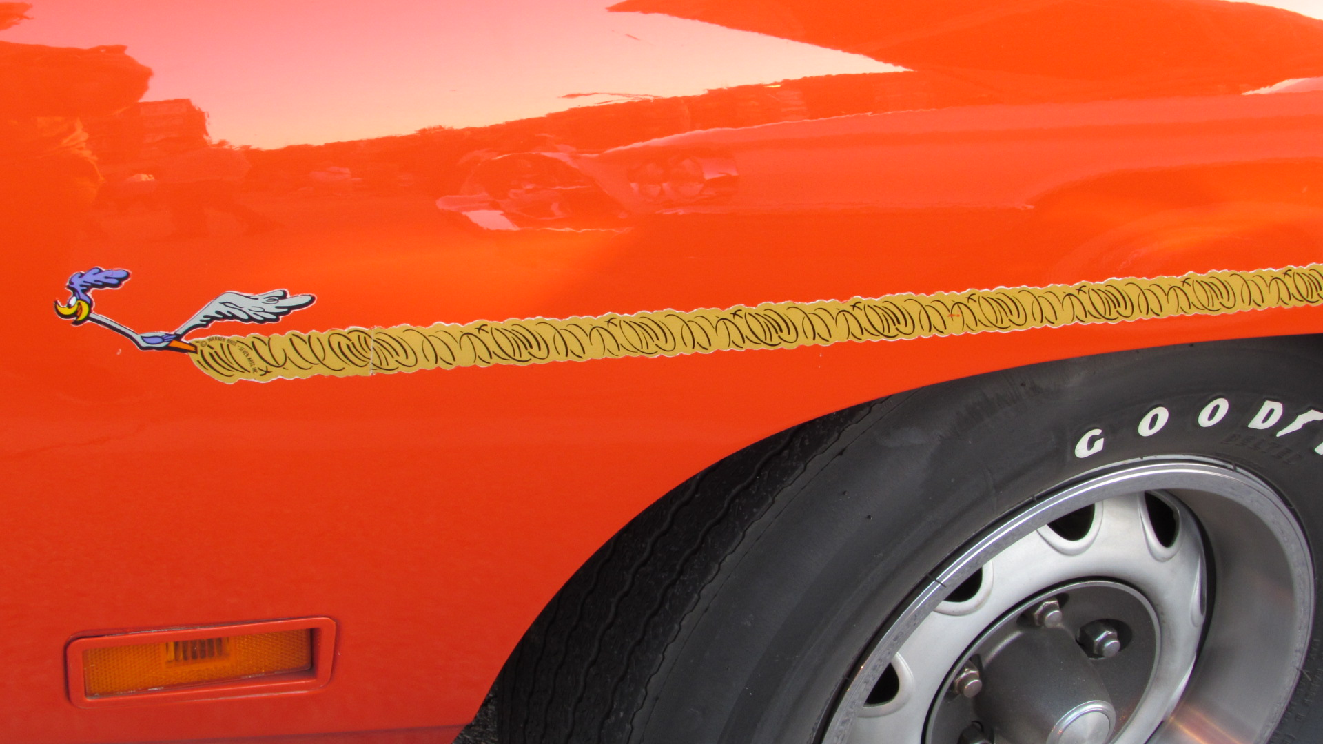1972 Dodge Demon COMPLETE Decals /& Stripes Kit