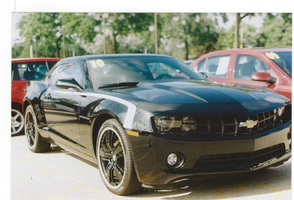2015 Dodge Barracuda >> Chevrolet Retro SS hockey stick style stripe 2010 - 2015 ...