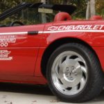 1994 Corvette Pace Car Stripe Kit
