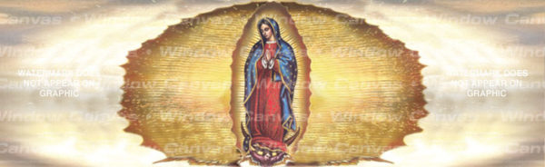 Virgin of Guadaloupe