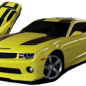 2010-13 Camaro Bumble Bee Stripe Kit
