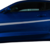 2016-18 Camaro Dual Check Body Side Stripe Kit