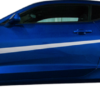 2016-18 Camaro Hockey Rally Stripe Kit